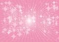 Abstract stars celebration background_01 Royalty Free Stock Photo