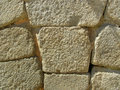 Abstract stone wall Stock Photography