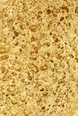 Abstract stones and water golden background Royalty Free Stock Photo