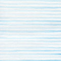 Abstract strip watercolor painted background. Royalty Free Stock Photo