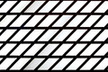 Abstract striped grid textured background Royalty Free Stock Photo