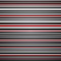 Abstract Striped Red And Grey ...