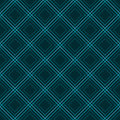 Abstract stripped rhombus geometric background. Vector illustration. Royalty Free Stock Photo