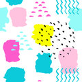 Abstract summer pattern-08