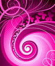 Abstract swirl. Royalty Free Stock Photography