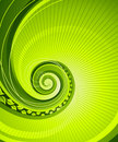 Abstract swirl. Royalty Free Stock Photos