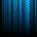 Abstract techno background Royalty Free Stock Photo