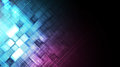 Abstract technology digital web site header. Banner background Royalty Free Stock Photo