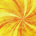 Abstract textured sunny background Stock Photo