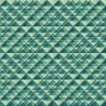 Abstract triangles seamless pattern geometric Stock Photos
