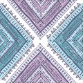 Abstract tribal pattern this is file of eps format Royalty Free Stock Photography