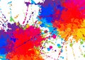 Abstract Vector Colorful Backg...