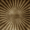 Abstract wall background with sunburst Royalty Free Stock Photo