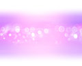 Abstract warm pink background Royalty Free Stock Photo
