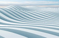 Abstract wave stripes surface background Royalty Free Stock Photos