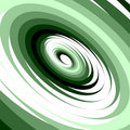 Abstract whirl movement. Royalty Free Stock Photos