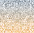 Abstract white gray and brown background with smooth lines