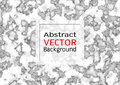 Abstract white grey marble texture, Vector pattern background, Trendy template inspiration for your design