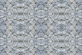 Abstract white stone texture pattern background