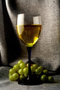Abstract Wine Glassware Background Design