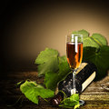 Abstract wine-making backgrounds Royalty Free Stock Photo