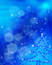 Abstract Winter background.Christma s. Royalty Free Stock Photo