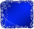 Abstract xmas background Royalty Free Stock Photography