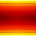 Abstract yellow orange and red rectangle shapes rgb eps Stock Images