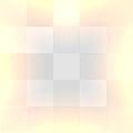 Abstracte vierkante achtergrond met gray grid Royalty-vrije Stock Foto
