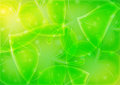 Abstraction-leaf-background Ve...
