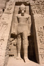 Abu ancient egypt pharaoh simbel travel 免版税库存照片