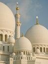 Abu Dhabi Royalty Free Stock Photography