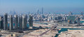 Abu dhabi view of uae modern city center Royalty Free Stock Photography