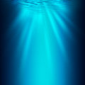 Abyss. Royalty Free Stock Photo