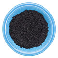 Acai berry powder Stock Images