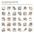 Accounting Auditor Elements