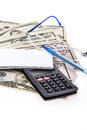 Accounting Royalty Free Stock Photo