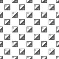 Accumulator pattern seamless