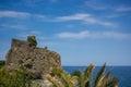 Aci Castello Royalty Free Stock Photo