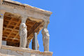 Acropolis athens greece this is the in Stock Images
