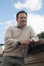 Actor  Christian Slater. Stock Photography