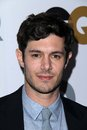 Adam brody at the gq men of the year party chateau marmont west hollywood ca Stock Image