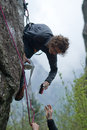 Adam Ondra Royalty Free Stock Images