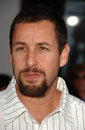 Adam sandler world premiere i now pronounce you chuck larry gibson amphitheatre studio city ca Royalty Free Stock Photo