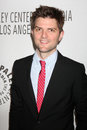Adam Scott Stock Photo