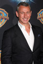 Adam Shankman arrives at the Warner Brothers Photo Op at CinemaCom 2012 Royalty Free Stock Images