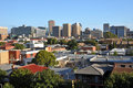 Adelaide City Australia Royalty Free Stock Photo