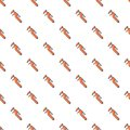 Adjustable wrench pattern seamless