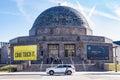 The Adler Planetarium Royalty Free Stock Photo
