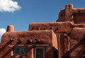 Adobe Pueblo Royalty Free Stock Photo
